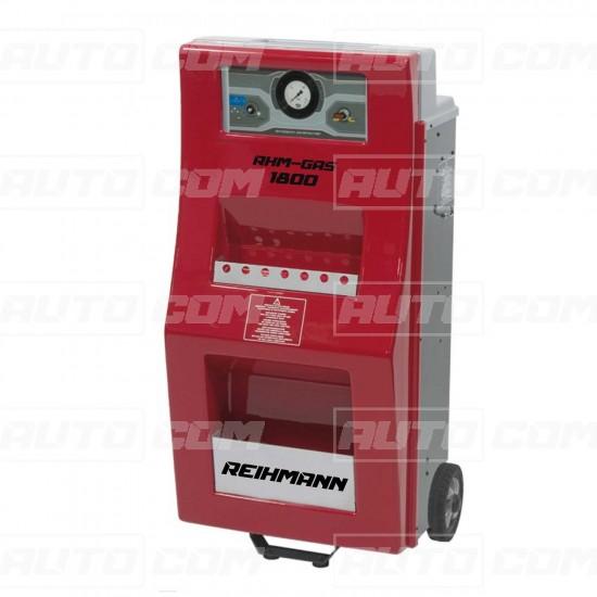Generator azot umflare anvelope RHM GAS1800