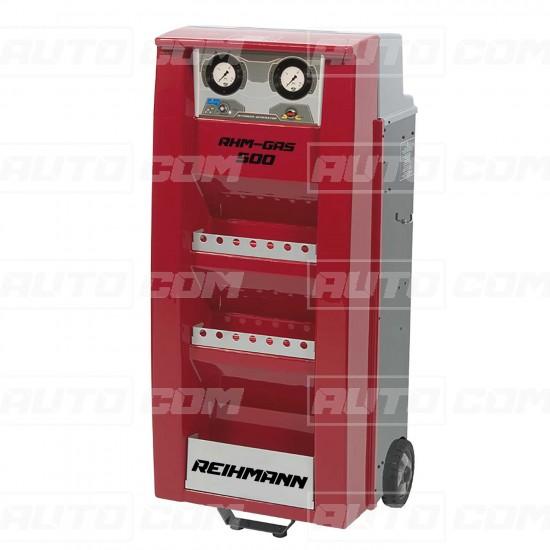 Generator azot umflare anvelope RHM GAS500